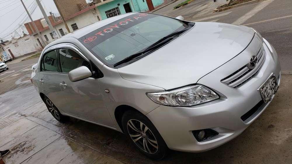 Toyota Corolla 2012 - 120000 km