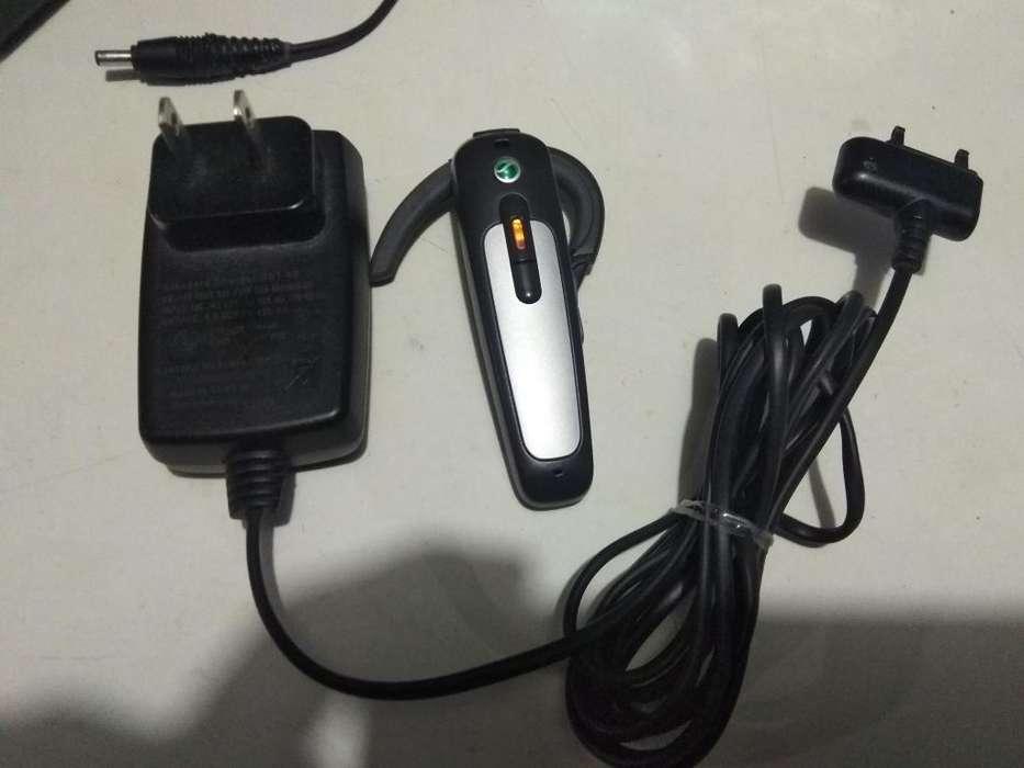 Manos Libres Sony Ericsson