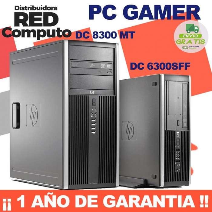 CPU TarjetagraficaMonitor Led 2gbddr3disco1tbram8gb Ddr3 Wifi