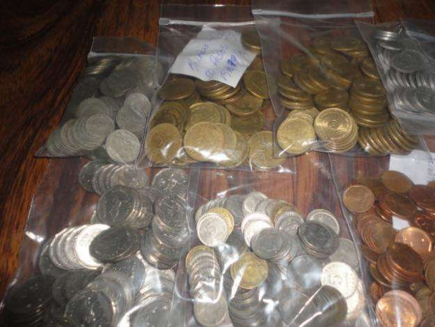 las monedas deL CORSARIO