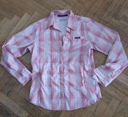 Camisa de Mujer Columbia Talle M