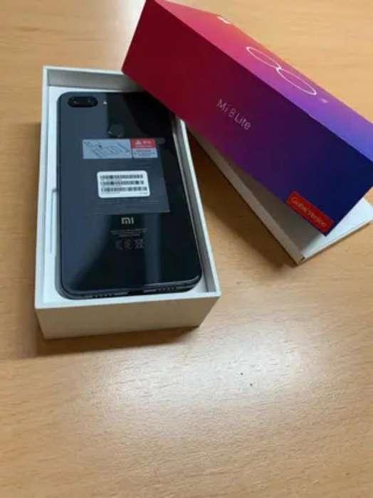 Vendo Xiaomi 8 Lite