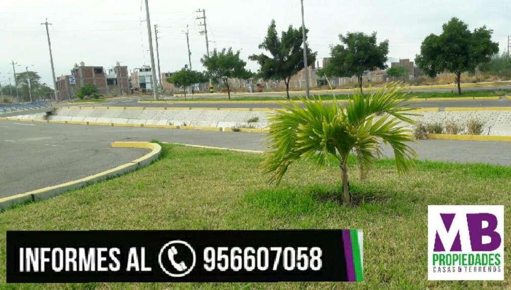 Vendo Terreno 184m2 Boulevard Park Plaza
