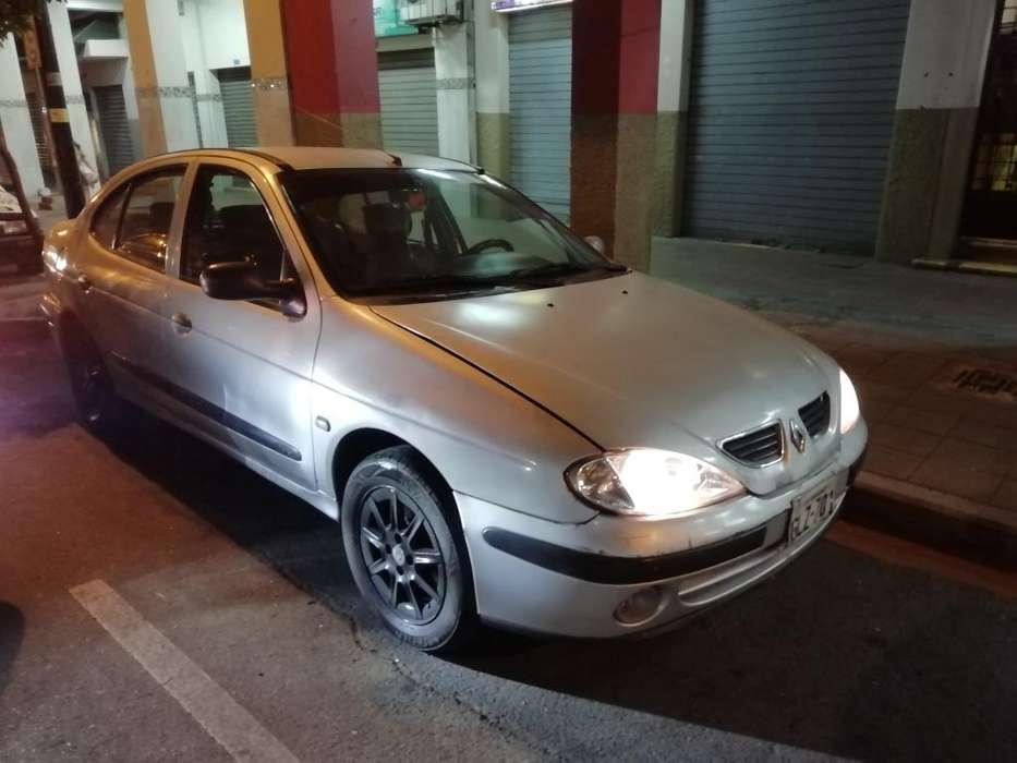 Renault Megane  2003 - 298794 km