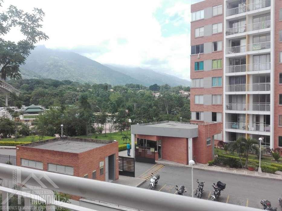 Arriendo Apartamento Piedecuesta Conjunto Reserva La Loma