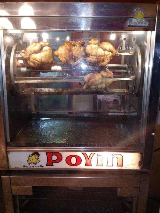 Spiedo Poyin