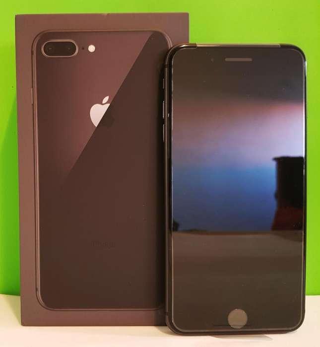 iPhone 8 Plus 64gb 4G LTE NUEVO