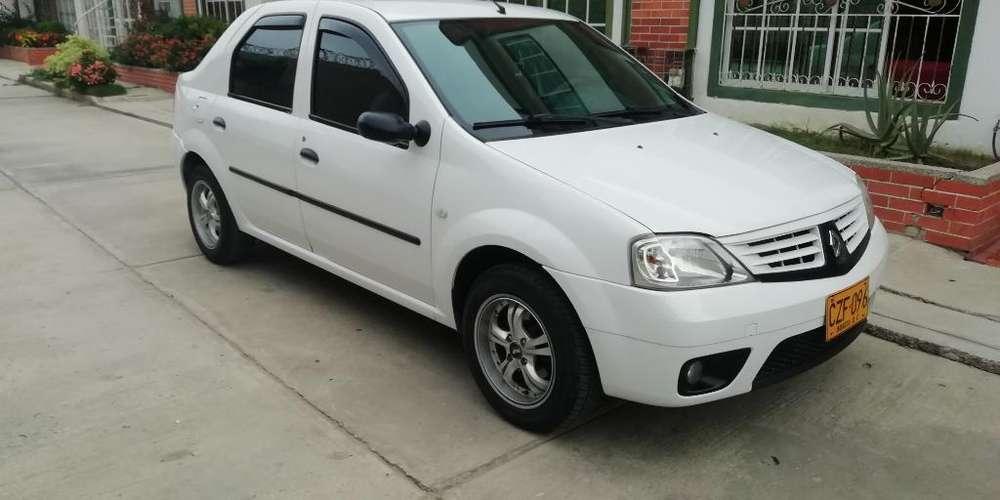 Renault Logan 2008 - 116000 km