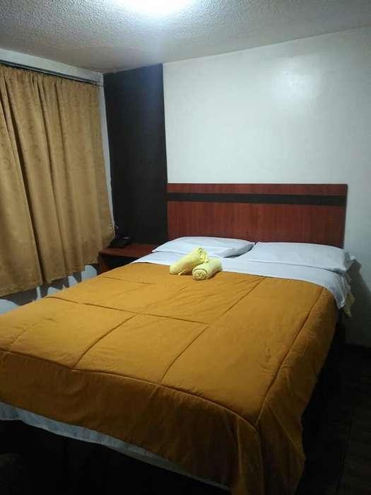 habitaciones , hospedaje comodidad desde 5 dolares