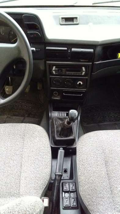Daewoo Racer 1993 - 150000 km
