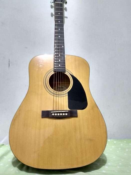 Guitarra Fender Fa 100 Precio Negociable