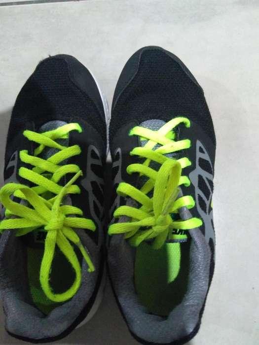 Zapatillas para niño N 32