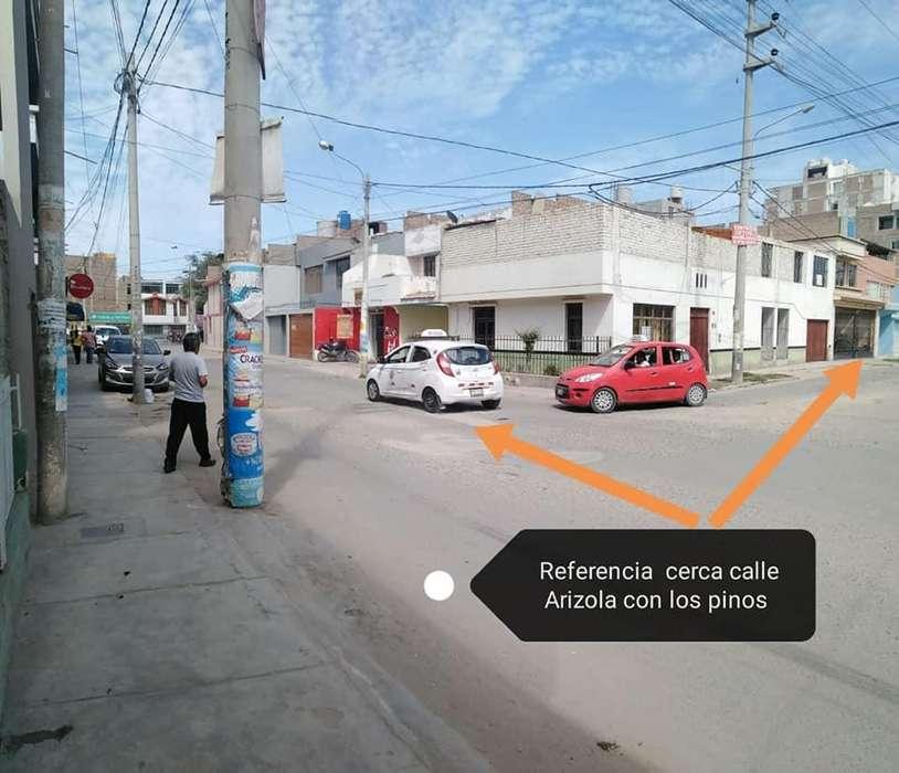 Atencion empresarios vendo amplia casa en urbanizacion Sta. Victoria