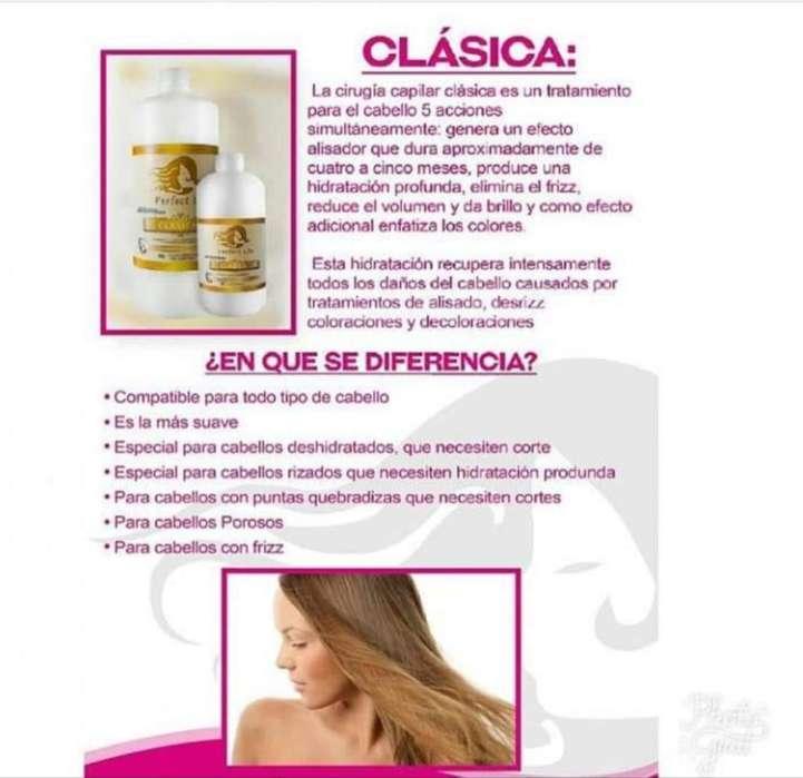 Cirugía Capilar Clasica