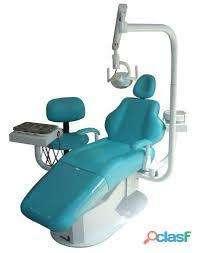 unidad odontologica totalmente electrica semi nueva Gran oferta como nueva