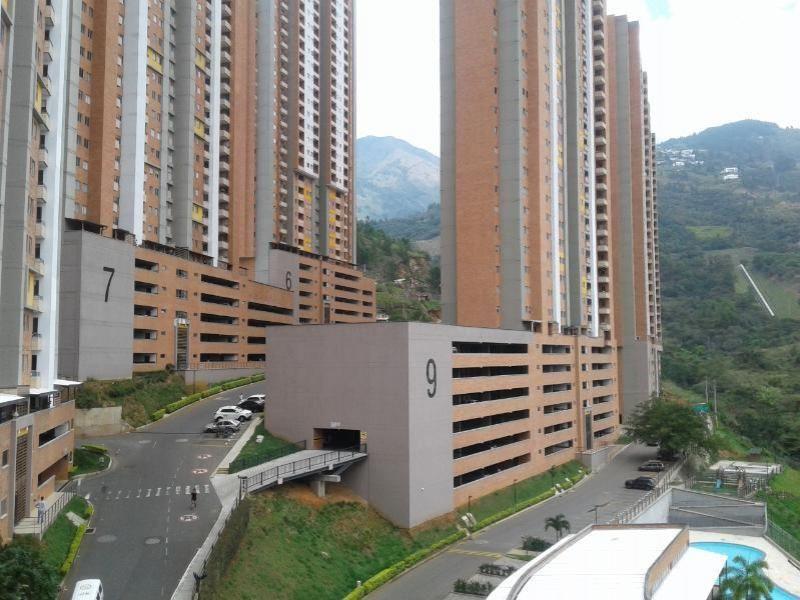 Apartamento En Venta En Bello Norte America Cod. VBMER205089