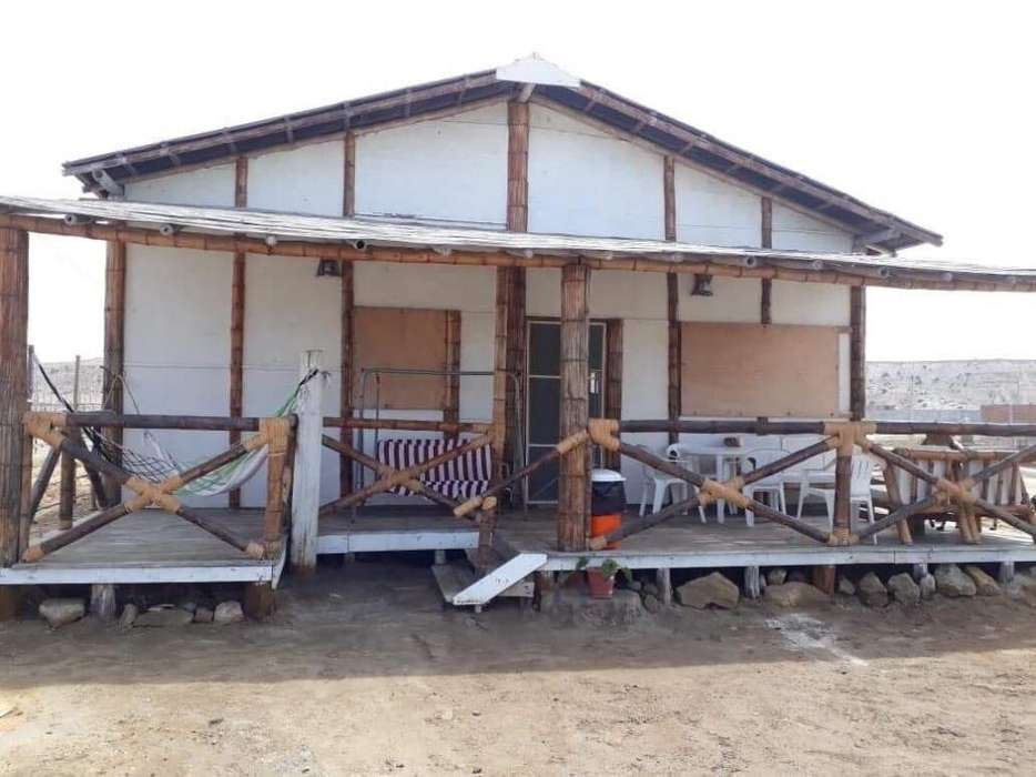 Alquiler Casa Colan