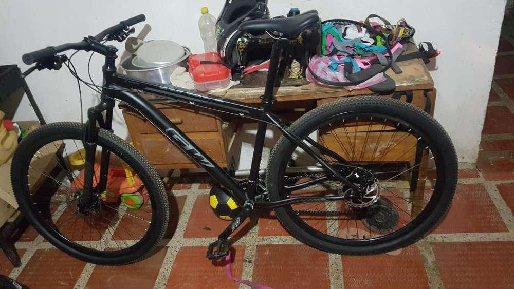 Bicicleta 29 gw