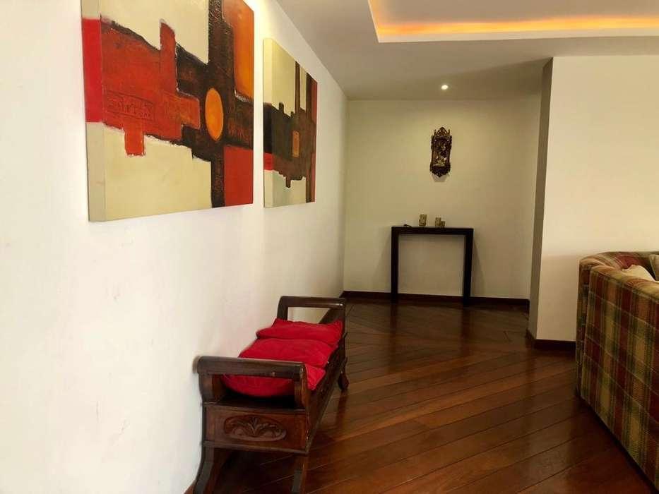 Departamento en Venta en Quito Tenis, 3 dormitorios,