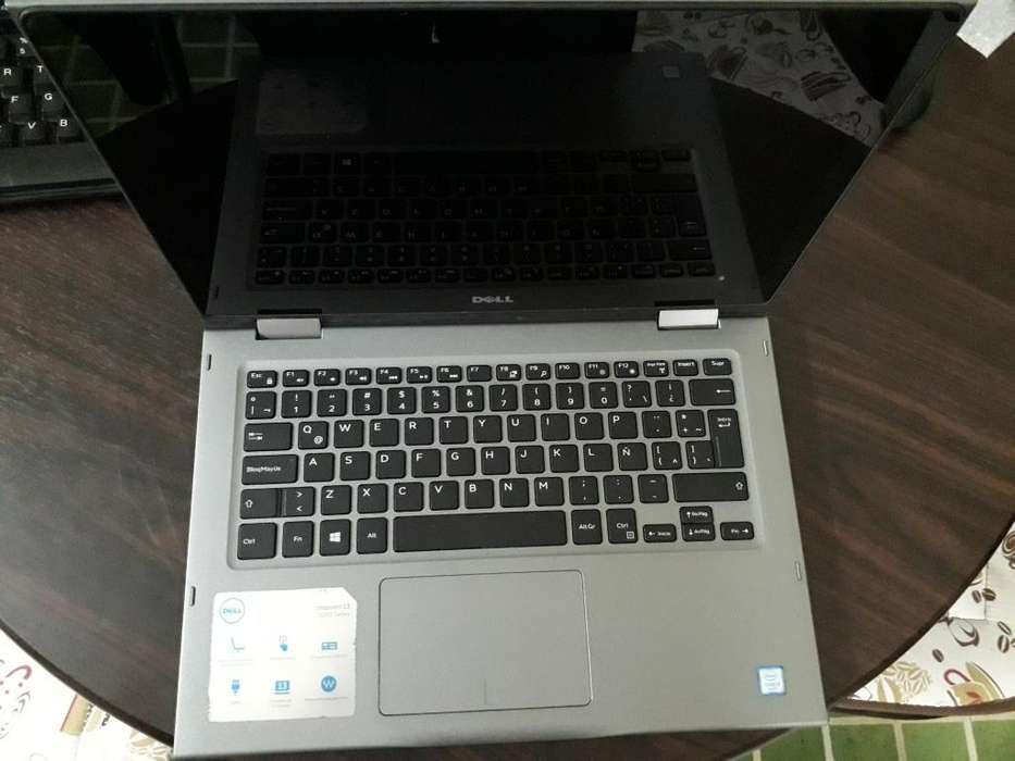 VENDO LAPTOP DELL PARA PIEZAS INSPIRON 13 5000 SERIES