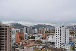 Venta de Departamento, Edificio Toledo Plaza/ sector La pradera/ La Carolina/ Juan Montalvo/ 10 de Agosto/ La Colón