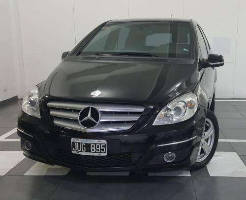 <strong>mercedes-benz</strong> Clase B 2011 - 90000 km