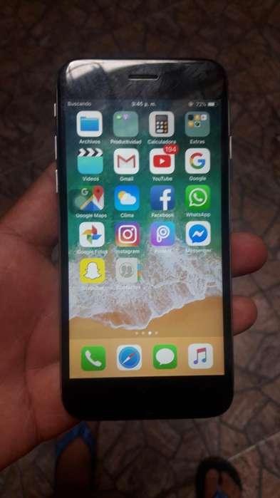 iPhone 6 No Le Sube Señal
