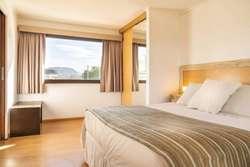 qf78 - Cabaña para 2 a 6 personas en Ushuaia