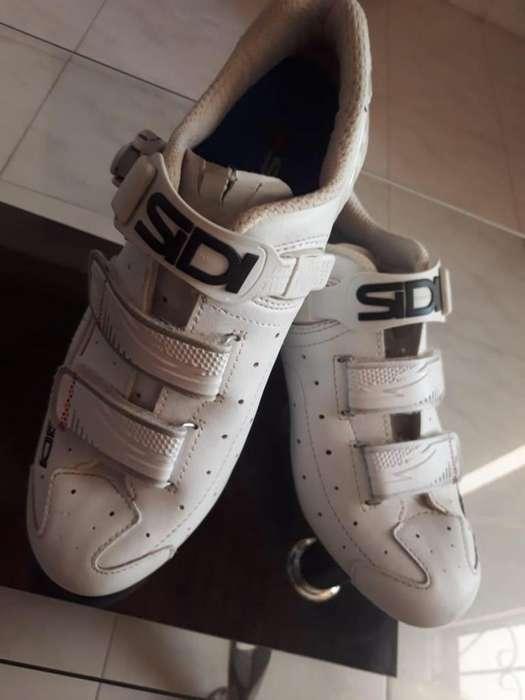 zapatillas Sidi