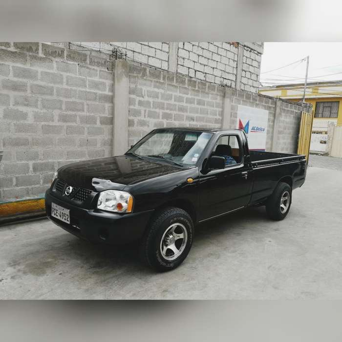 Nissan Frontier 2013 - 170000 km