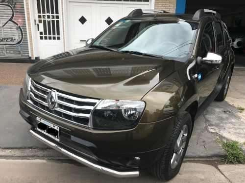 Renault Duster 2013 - 84000 km