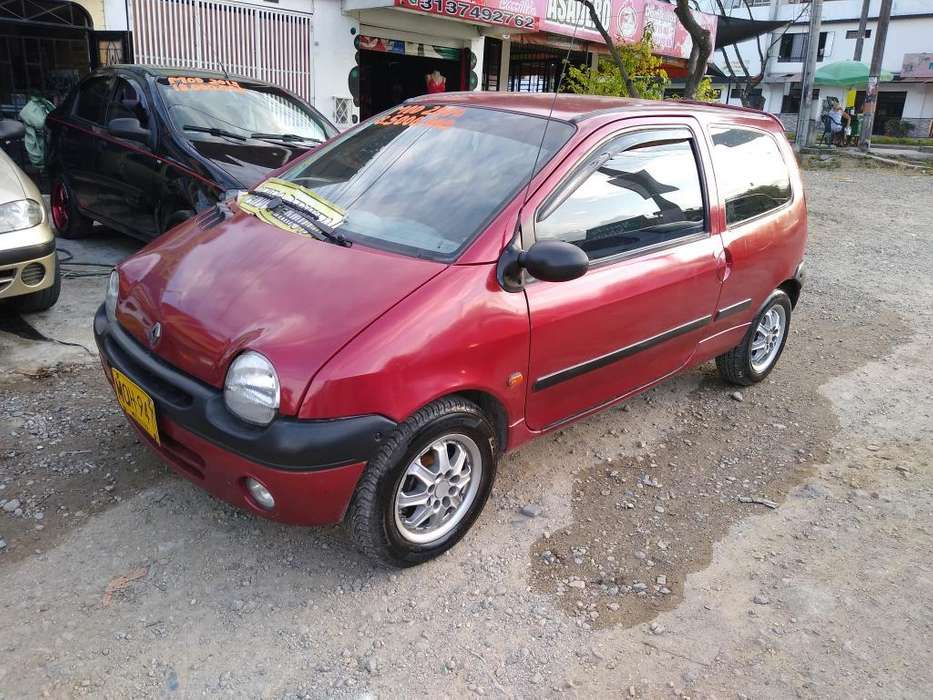 <strong>renault</strong> Twingo 2000 - 190000 km