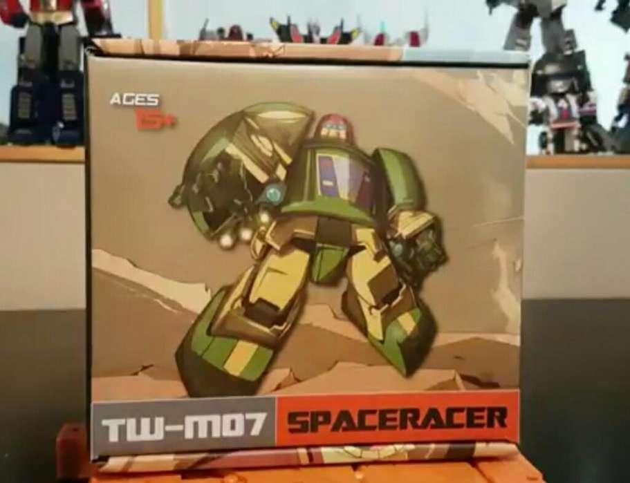 Transformers 3p Cosmos