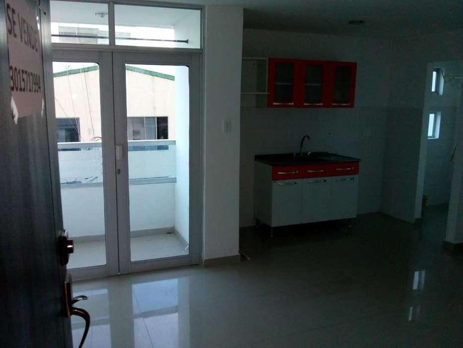 vendo aparatmeno en Blasdelezo, Cartagena - wasi_1258640