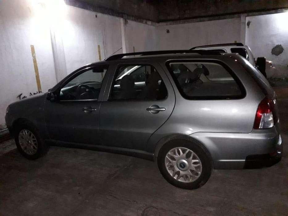Fiat Palio 2005 - 230000 km