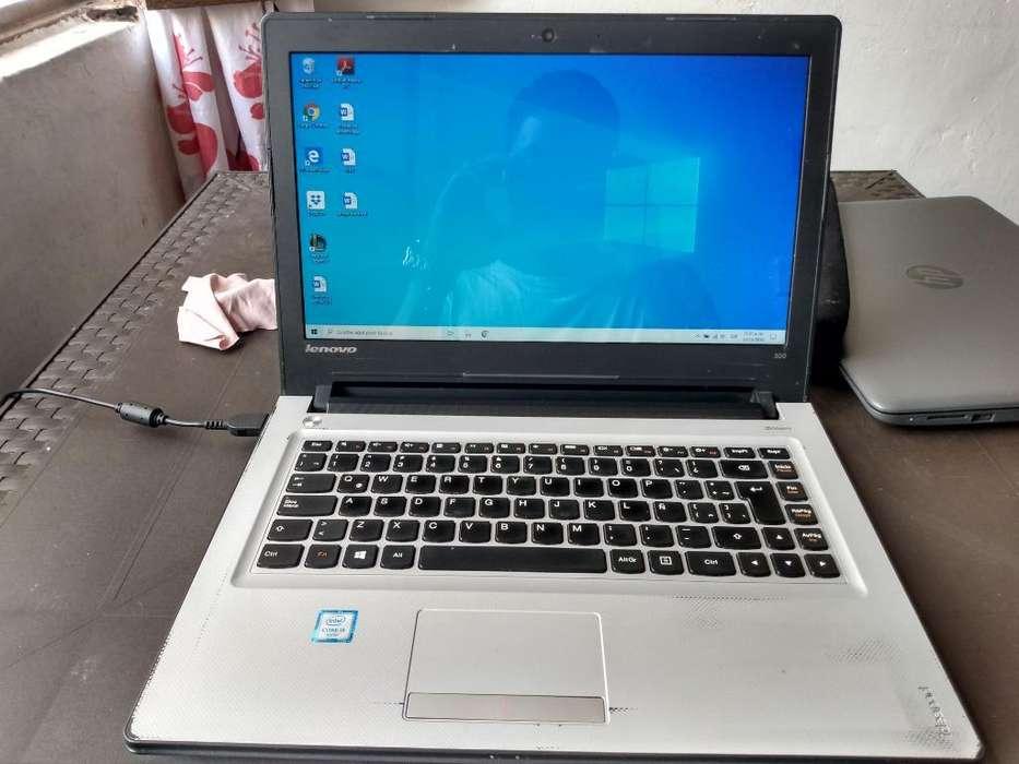 Lenovo Icore 5 Sexta Generación