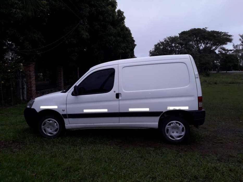 Peugeot Partner 2011 - 170000 km