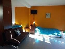 Alquiler Temporal en  Almagro - Aguero 900