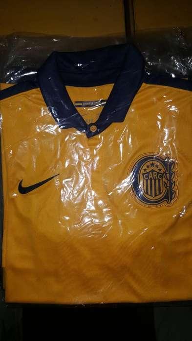 Rosario Central Camisetas