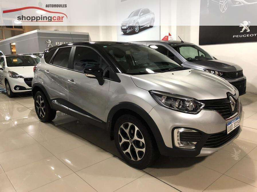 <strong>renault</strong> Captur 2019 - 5000 km