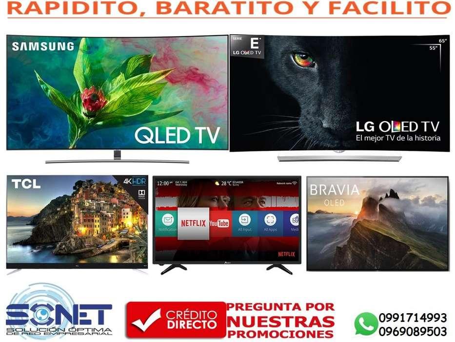 Smart TV 2019