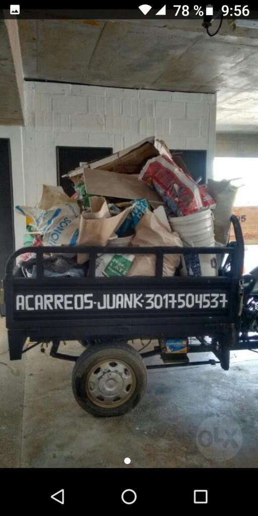 Escombros Juank
