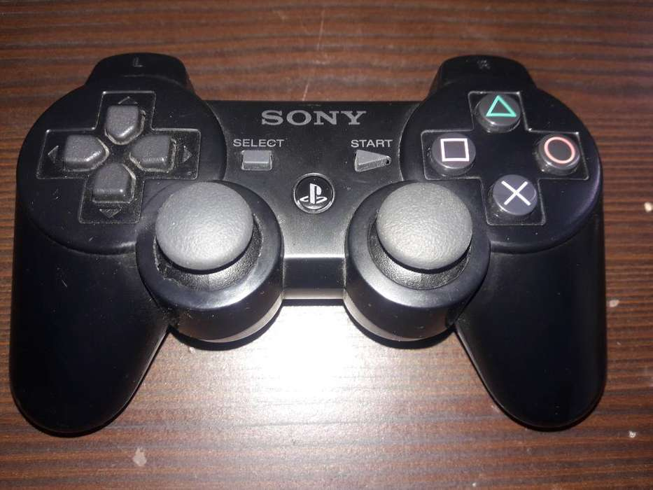 Joystick, Control Ps3 Original (leer)