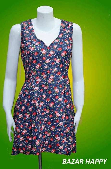 abb5cca833 Vestido sport  Ropa y Calzado en venta en Lima