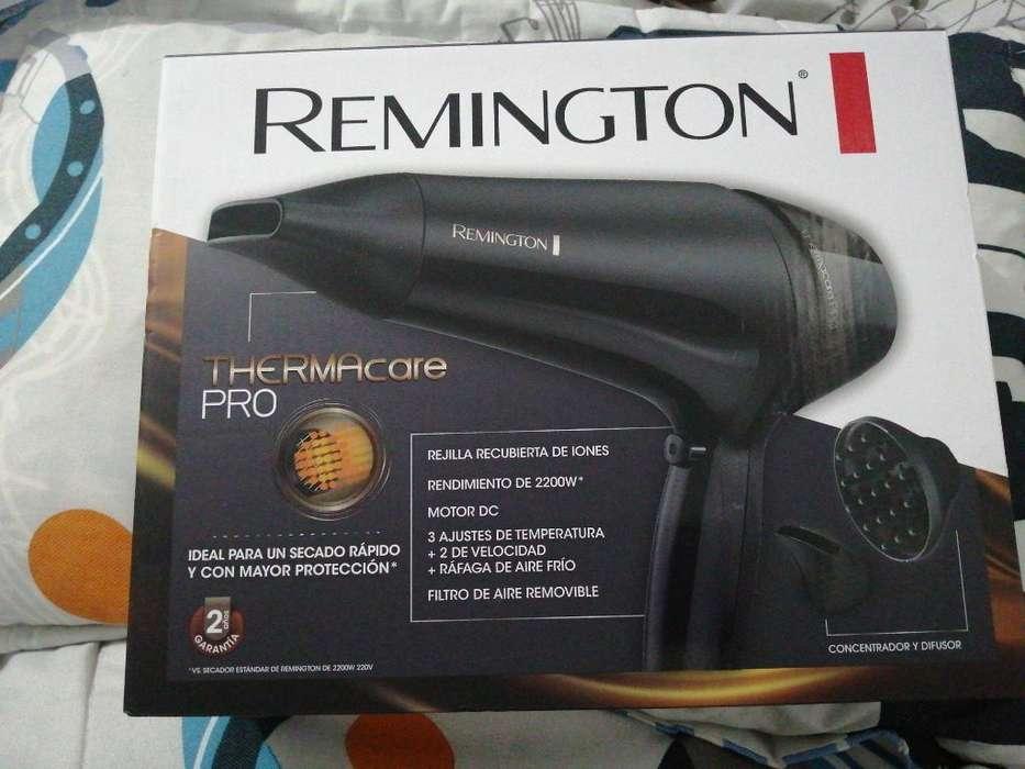 Secador Remington Thermacare