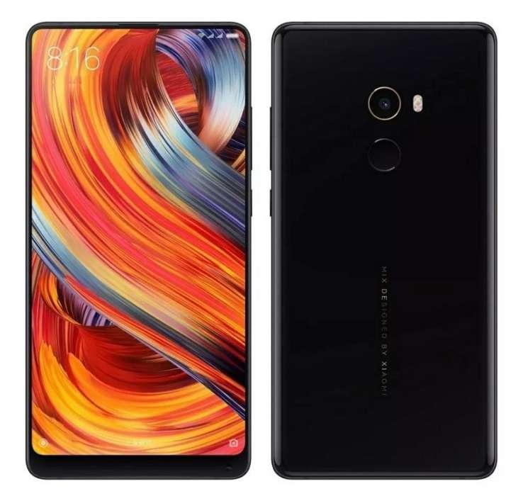 Xiaomi Mi Mix 2 Como Nuevo, Vendo O Camb