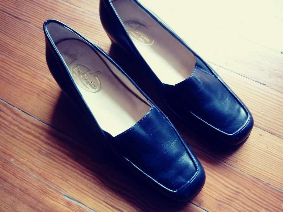 <strong>zapatos</strong> San Crispino Nro 40 Nuevos