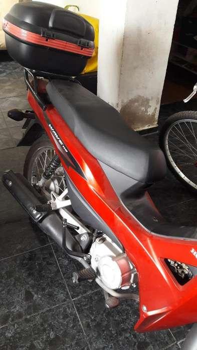 Moto <strong>honda</strong>