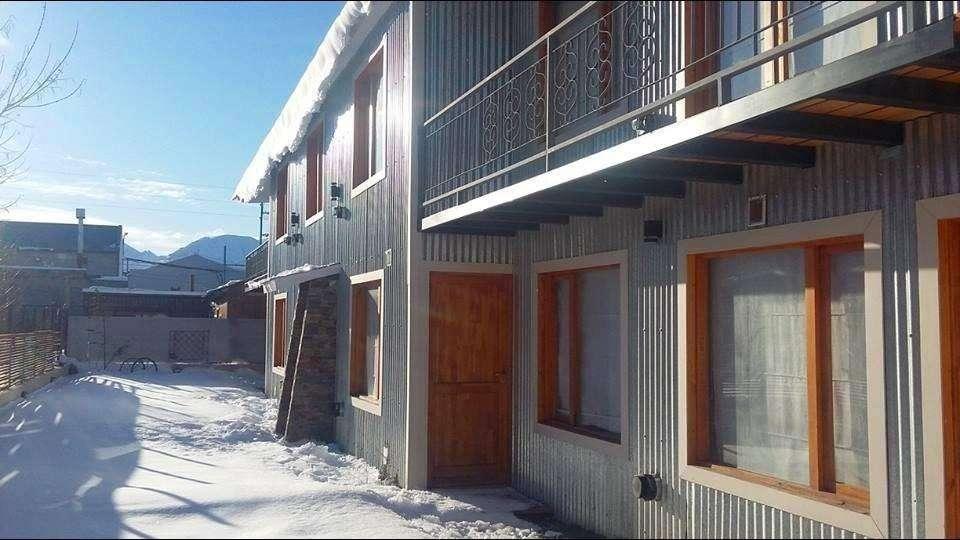 mu69 - Departamento para 2 a 5 personas en Ushuaia