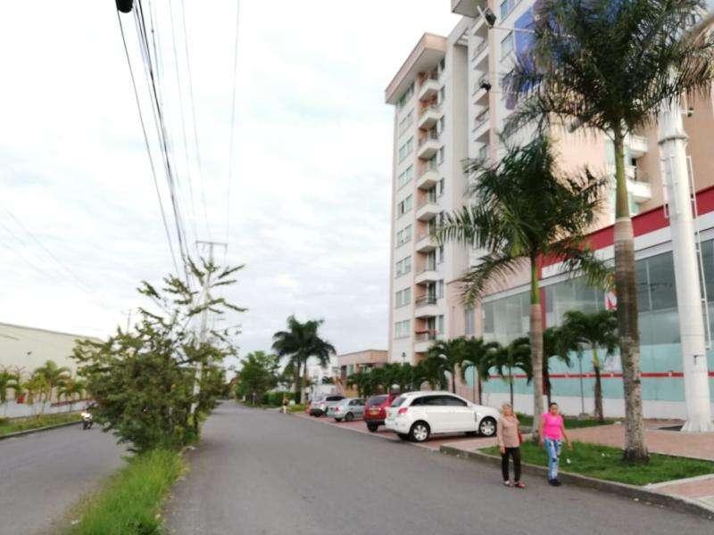 Cod. VBPAI11185 <strong>apartamento</strong> En Venta En Ibague Conjunto Residencial Florida Iii Piso 9